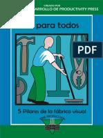 5s Para Todos - Equipo de Desarrollo de Productivity Press (1)
