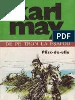 Karl May - Opere - Vol. 4 - Plisc-de-uliu