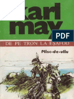 Karl May - Opere - Vol. 4 - Plisc-de-uliu