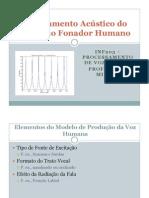 Modelamento Acustico do Aparelho Fonador Humano_2 [Compatibility Mode]