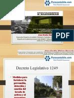 CIERRE CONTABLE TRIBUTARIO 2016 Y PRINCIPALES ALCANCES DE LA REFORMA TRIBUTARIA