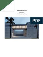 ANALISE DE PROJETO - Galeria Leme (Edição0).pdf