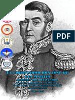 El Libertador Jose de San Martin 2da Edi
