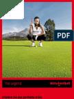 Golf in Kitzbühel - DE