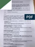CIRCULAR DARH No. 036-2020 - DÍA DE ASUETO 2do. SEMESTRE 2020