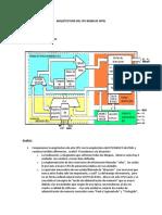 ARQUITECTURA DEL CPU 80286 DE INTEL
