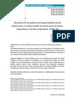 FUMC Formato para ensayo académico