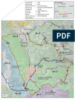 Cameron Peak Fire Map as of Aug. 20, 2020