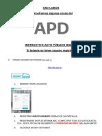LOBOS 061 INSTRUCTIVO ACTO PÚBLICO DIGITAL