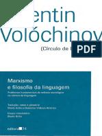 Valentin Volóshinov - Marxismo e Filosofia da Linguagem_ problemas fundamentais do método sociológico na ciência da linguagem (2018, Editora 34) - libgen.lc.pdf