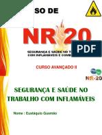 Apresentação NR 20 Avançado II 32 horas impressão.pdf