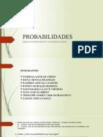 PROBABILIDADES (5)