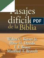 Pasajes Dificiles de La Biblia - Varias.pdf