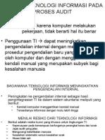 BAB_11 Dampak TI pada proses audit