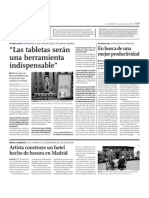 Entrevista a Luis Carlos Vélez