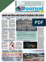ASIAN JOURNAL August 21, 2020 Edition