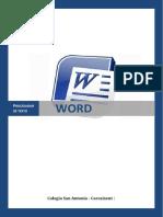 word-apuntes