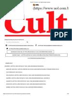 Paul B. Preciado e sua epistemologia mutante