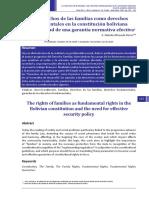 Los derechos de las familias como derechos fundamentales en la CPE.pdf