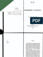 Eric Weil - Problèmes kantiens [Vrin, 1970].pdf