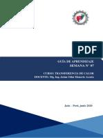 Guía_AprendizajeTRANSFERENCIA DE CALOR SEM 7_2020-I