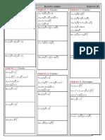 Chap 12 - Ex 1B - Opérations sur les racines carrées - CORRIGE