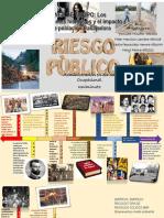 LINEA DE TIEMPO RIESGO PUBLICO  V