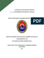 documento estacion de bombeo