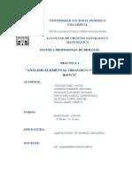 A.E.ORGÁNICO C. (práctica 1)