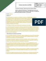 Cambios normativa IPERC