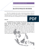 COMPARATIVE POLICE SYSTEM SUMMER (Repaired).docx
