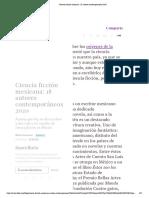 Ciencia ficción mexicana_ 18 autores contemporáneos 2020.pdf