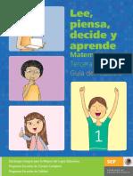 Matemáticas Guía del docente.pdf