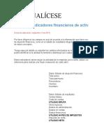 Indicadores-financieros-actividad-rentabilidad