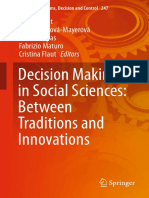 Decision Making in Social Sciences_Between Traditions and Innovations.pdf