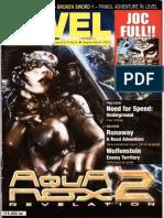Level 72 (Sep-2003)