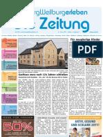 LimburgWeilburgErleben / KW 03 / 21.01.2011 / Die Zeitung als E-Paper