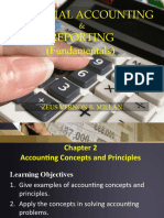 CHAPTER 2_ACCTG CONCEPTS & PRINCIPLES