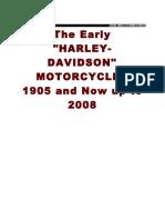 58665489 Herdley Davidson