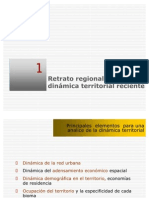 El caso de Planificación Territorial en Brasil