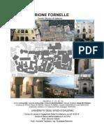 relazione storica Rione Fornelle