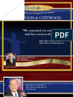 Chitwood Brochure