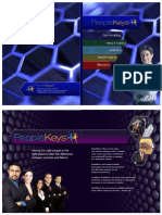 PeopleKeys Case Studies
