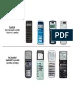 IASSC_Exam_Calculators