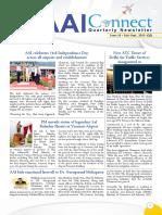 AAI_E-Newsletter_July-Sept_2019 (Vol-X)