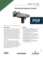 data-sheets-y692-gas-blanketing-regulator-system-bulletin-fisher-en-en-6100114