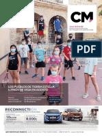 """Revista """"Calle Mayor"""" número 692"""