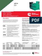 G E MOTEUR CUMMINS C275D51.pdf