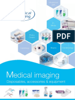 EDM Imaging Catalogue 2016