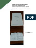 INSTRUCCIONES PARA LA CORRECTA IMPRESION